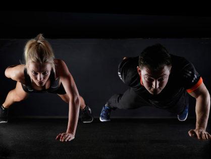 Actividades físicas HIIT