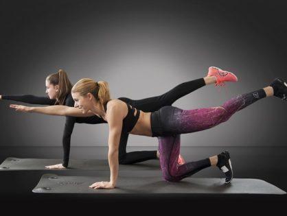 CX WORX Fortalecer, tonificar tus brazos, pecho, hombros y espalda.