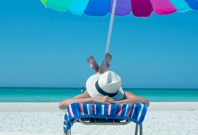 Consejos para evitar un golpe de calor