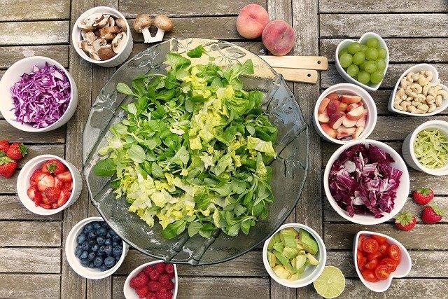 Ventajas e inconvenientes de hacerte Vegano
