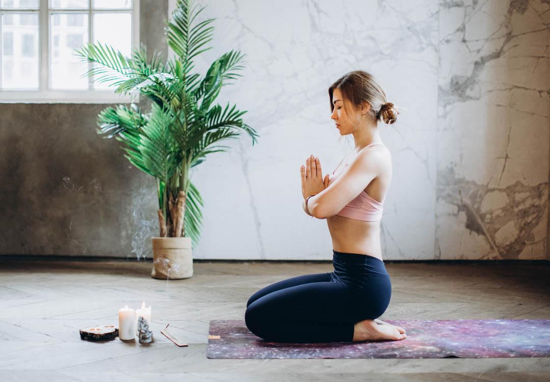 Ejercicios de respiración para mejorar la concentración, bajar el estrés y mejora la memoria.