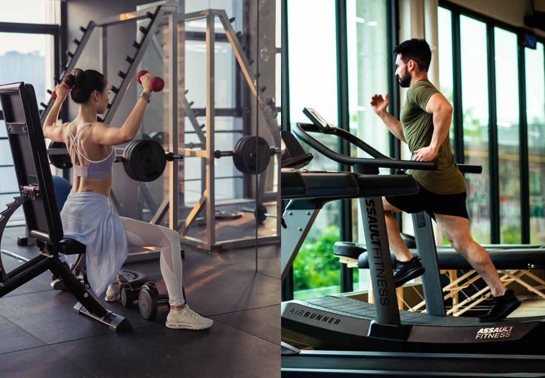 ¿Adelgazar con pesas? ¿Fuerza o Cardio?