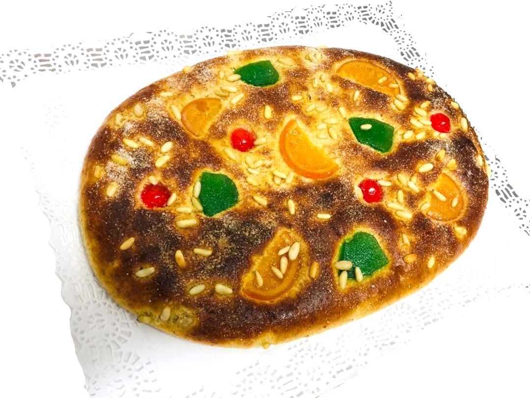 Coca de San Joan