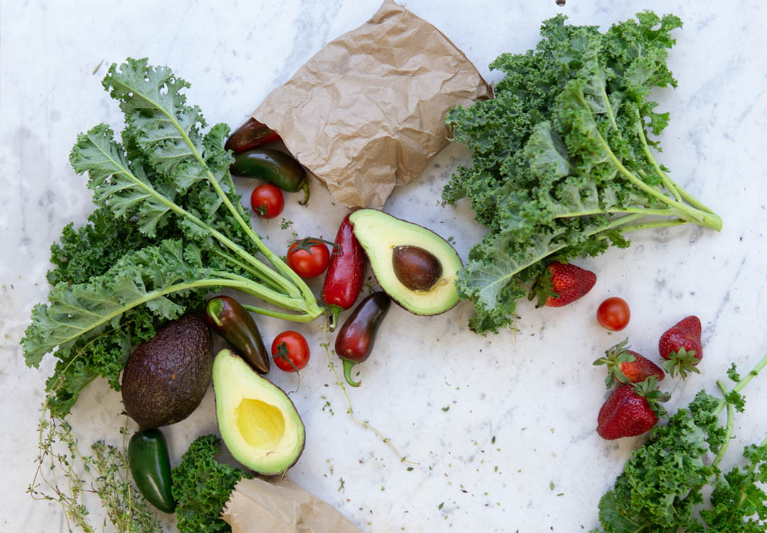 ¿Qué es la col kale y sus beneficios?